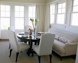 Dining Room Table With Sofa Seating For Exemplary Dining Room - Dining room with couch