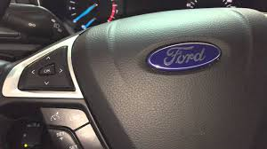 ford mondeo 2016 key programming youtube