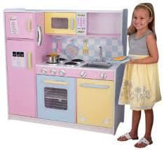 cuisine kidkraft vintage kidkraft 53181 jeu d imitation grande cuisine amazon fr