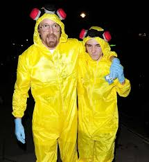 breaking bad costume ritchie and in disguise as series breaking bad
