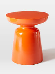 Martini Side Table by Bright Orange Home Accessories