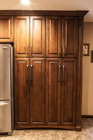 custom cabinets are the cornerstone of a great kitchen kitchens inc