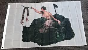 3x5 Foot Flag Battle Of San Jacinto Polyester 3x5 Foot Flag Texas Historical