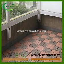 Outdoor Laminate Flooring Tiles Waterproof Outdoor Floor Covering Waterproof Outdoor Floor