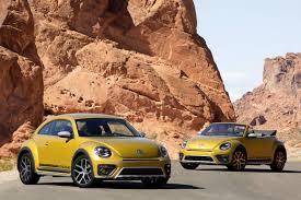volkswagen beetle 2016 official 2016 volkswagen beetle dune gtspirit