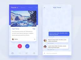 design application ios pin by webydoo on web design inspirations pinterest interface