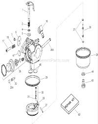 toro 20071 parts list and diagram 270000001 270999999 2007
