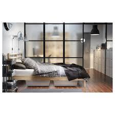 Tarva Hack Bed by Tarva Bed Frame Queen Ikea