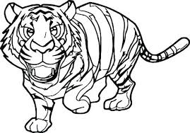 coloring page tiger paw coloring page of a tiger cute tiger coloring pages tiger coloring