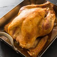 roast turkey recipe taste of home easier roast turkey and gravy america s test kitchen