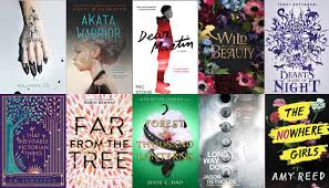 At What Time Does Barnes And Noble Close 27 Of Our Most Anticipated October Ya Books The B U0026n Teen Blog