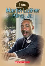 biography for martin luther king i am martin luther king jr by grace norwich scholastic