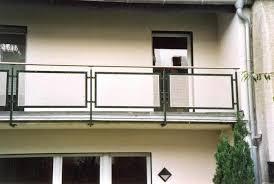 treppe auãÿen gmbh schlosserei u metallbau balkone geländer verzinkt als bausatz