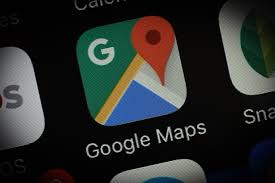 Walking Map App Google Maps Will Soon Tell You When It U0027s Time To Get Off Your