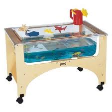water table with cover kids station sensory sand and water table with cover
