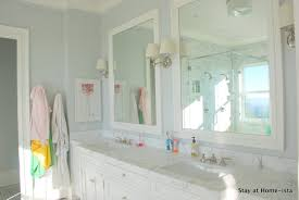 stay at home ista master bath