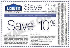 lowes hardware retail coupons coupon codes blog