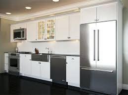one wall kitchen with island designs kitchen wall island corbetttoomsen