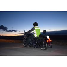 motorcycle riding vest tips for riding motorcycle at night dennis kirk powersports blog