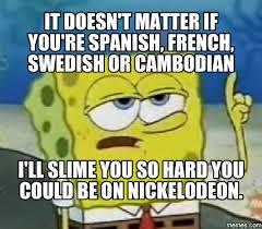 Nickelodeon Memes - funny nickelodeon memes