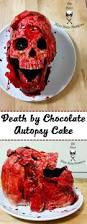 Easy Halloween Cake Decorating Ideas Best 25 Scary Halloween Cakes Ideas On Pinterest Halloween