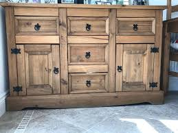20 collection of mexican sideboard
