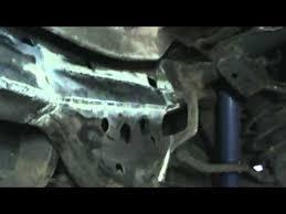 toyota 4runner repair toyota 4runner frame rust repair