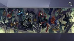 batman of the family akimamg images batman family hd wallpaper and background photos