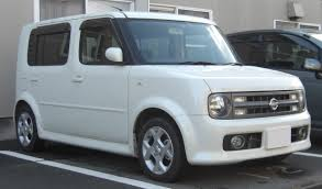 nissan cube bodykit image gallery nissan cube 3