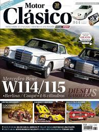 revista motor 2016 motor clásico 332 marzo 2016 el foro de pieldetoro net