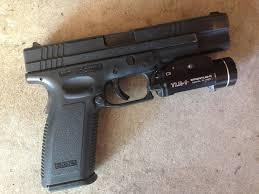 10 Simple Ways The Springfield Xd Could Be A Better Gun