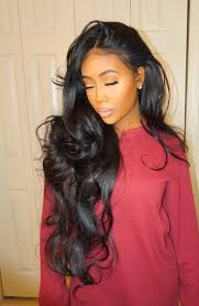 sew in hair styles top 53 trendy sew in hairstyles for women hairstyles for woman