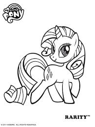 38 pony party images coloring books