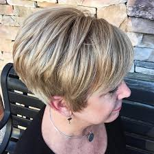 former qvc host with short blonde hair 90 classy and simple short hairstyles for women over 50 shorts