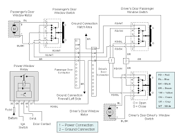 2004 ford explorer power window wiring diagram wiring diagram