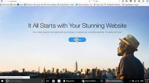 how to create free e commerce website using wix youtube