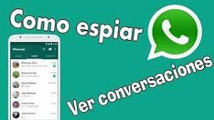 tutorial espiar conversaciones whatsapp categories video espiar whatsapp android gratis