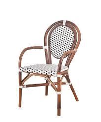 Modern Bistro Chairs French Outdoor Bistro Chairs Gccourt House