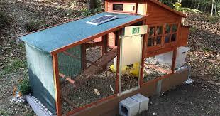 11 backyard chicken coop ideas for aspiring homesteaders