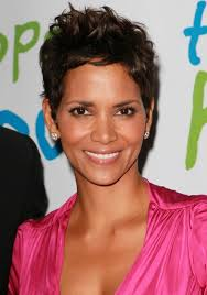 halle berry pixie haircut for women over 40s hairstyles weekly