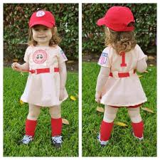 a league of their own costume there is no in baseball costume hot club