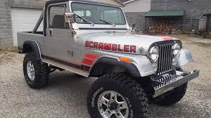 jeep scrambler 1984 jeep scrambler w237 kissimmee 2017