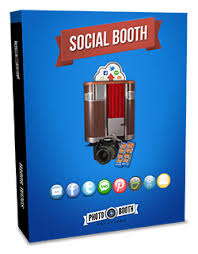 photo booth photo booth software for windows social booth