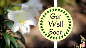 best get well soon wishes brilliant uplifting quotes
