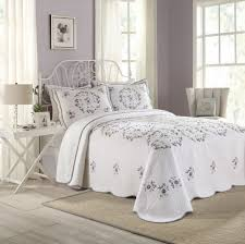 What Is A Bedding Coverlet - bedspreads sears