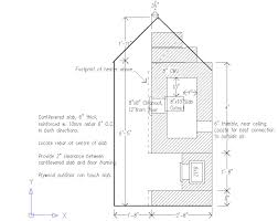 Berm House Floor Plans by Current Masonry Heater Projects Masonry Stove Builders