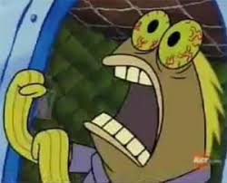 Chocolate Spongebob Meme - 5 more cartoon moments that became memes smosh