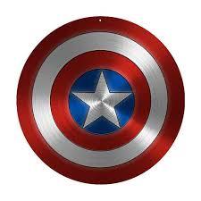 25 captain america shield metal ideas avenger