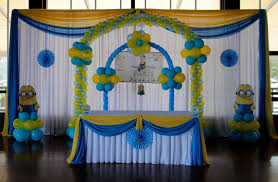 decoration ideas for birthday at home birthday decoration with balloons at home