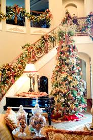 xmas decorating ideas home house and home christmas decorating ideas